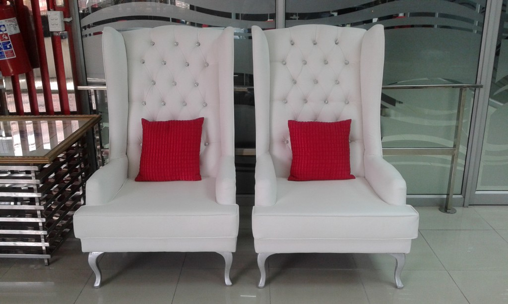 Bridal Chairs for Wedding