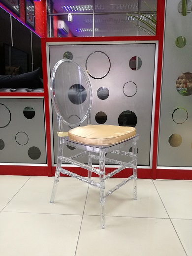 Ghost Chairs Manufacturers in Durban