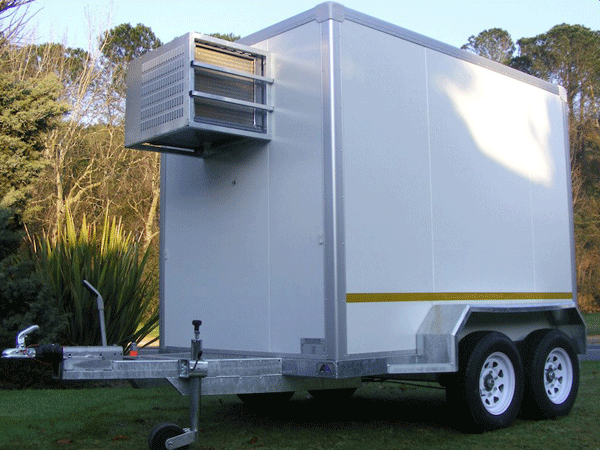 Mobile Chillers for Sale South Africa