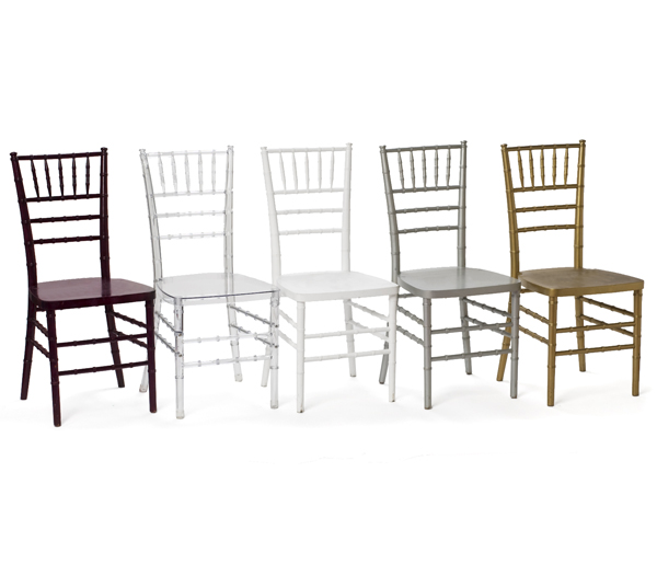 Tiffany Chairs Manufacturers in Durban South Africa