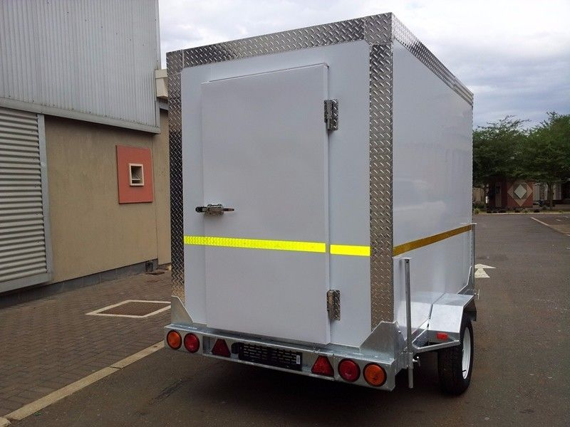 Gallery Mobile Chillers Manufacturers Durban